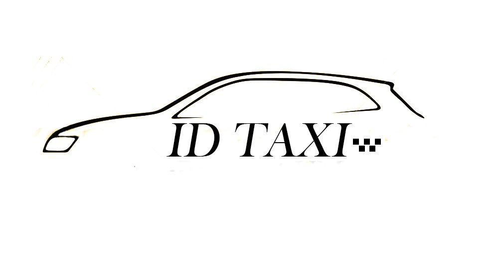 Лого и фирменный стиль для iD Такси - дизайнер alexeiy71