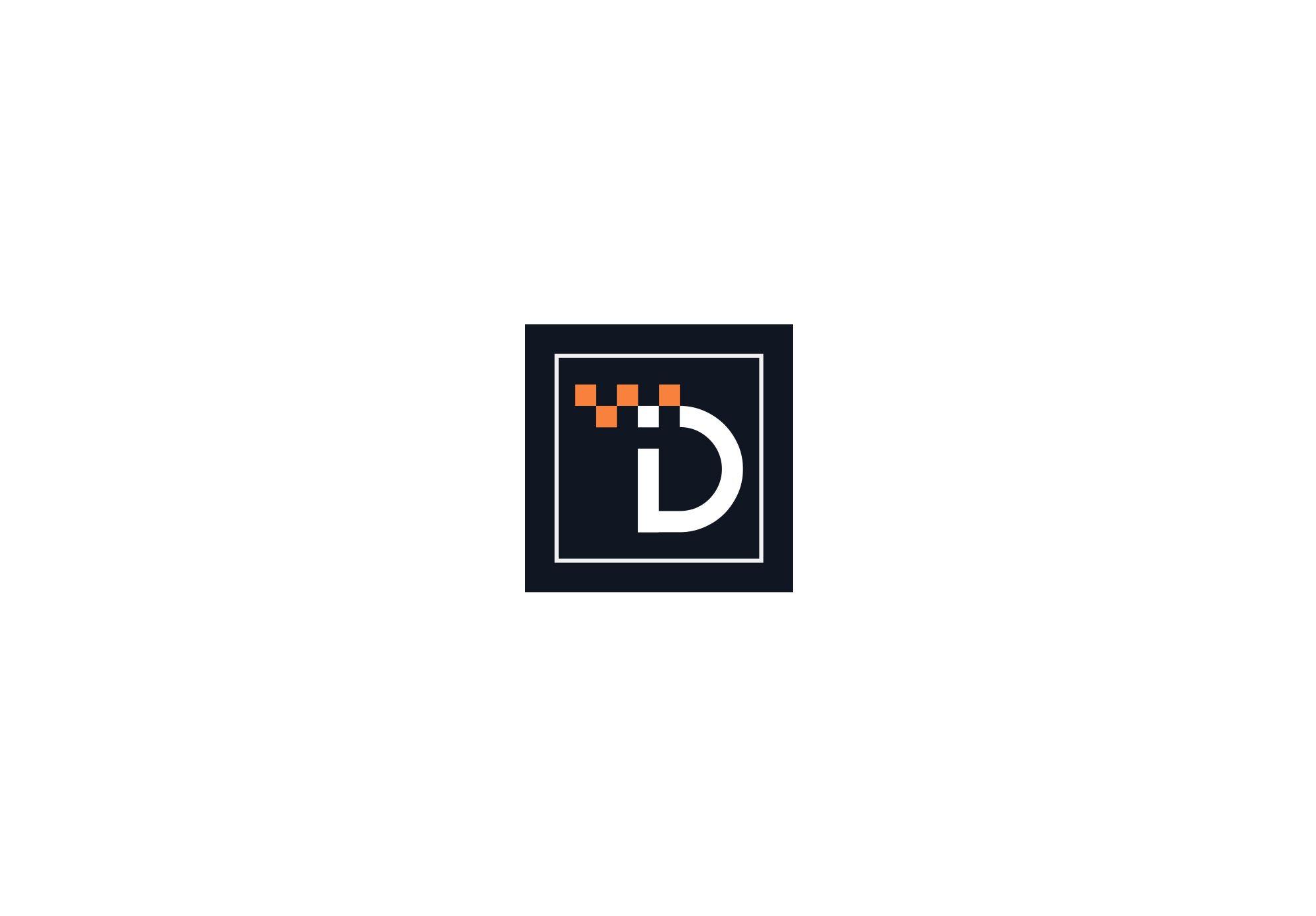 Лого и фирменный стиль для iD Такси - дизайнер comicdm