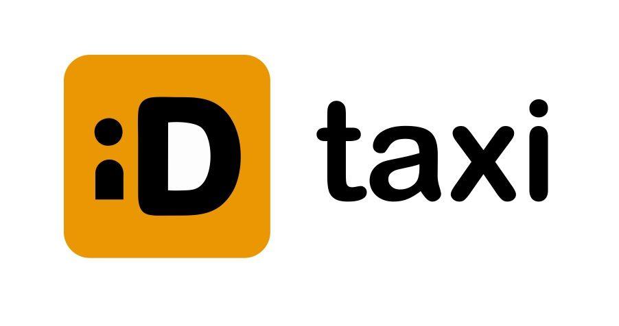 Лого и фирменный стиль для iD Такси - дизайнер brand-core
