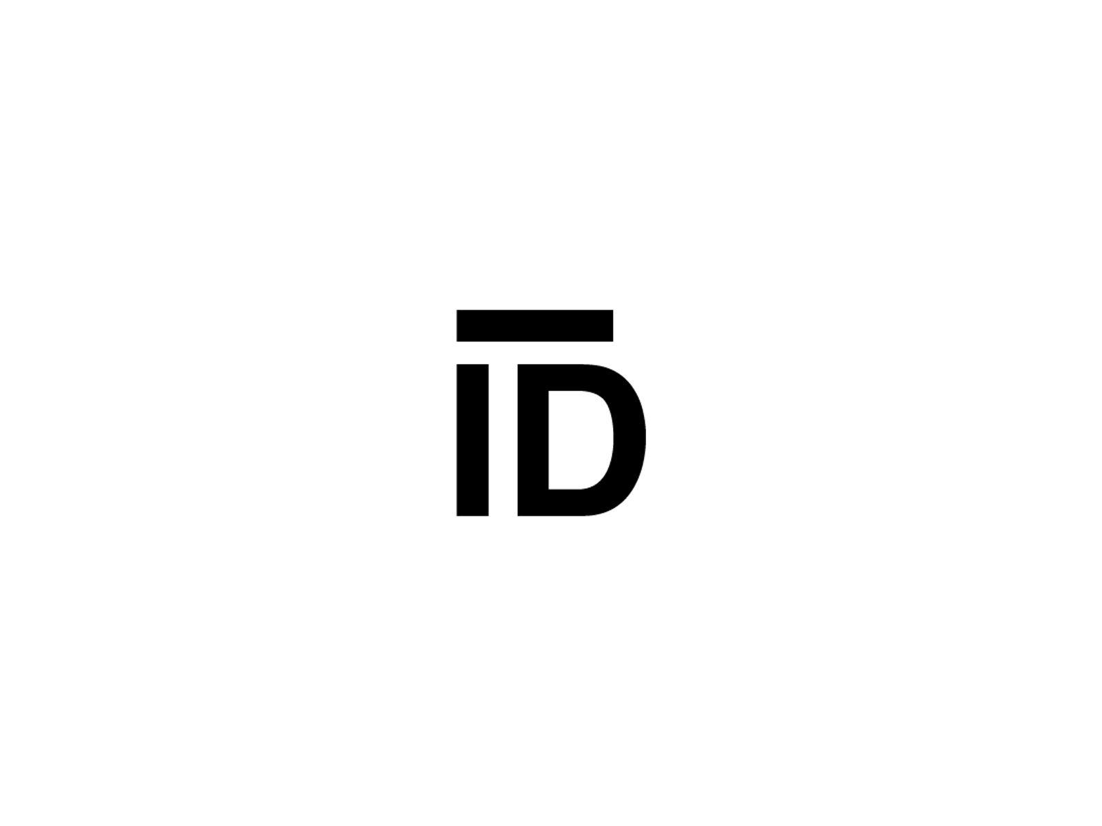 Лого и фирменный стиль для iD Такси - дизайнер chebdesign