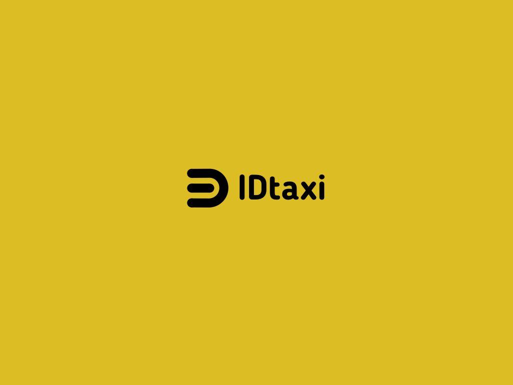 Лого и фирменный стиль для iD Такси - дизайнер kos888