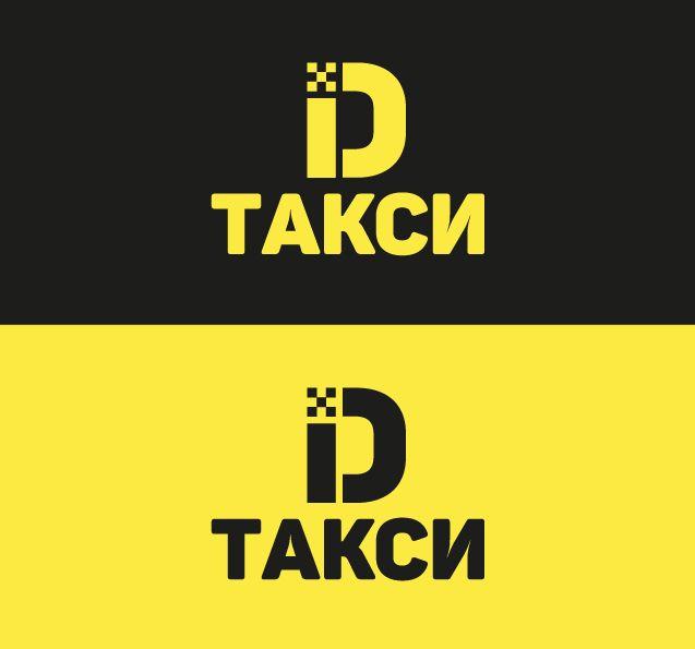 Лого и фирменный стиль для iD Такси - дизайнер MashaOwl