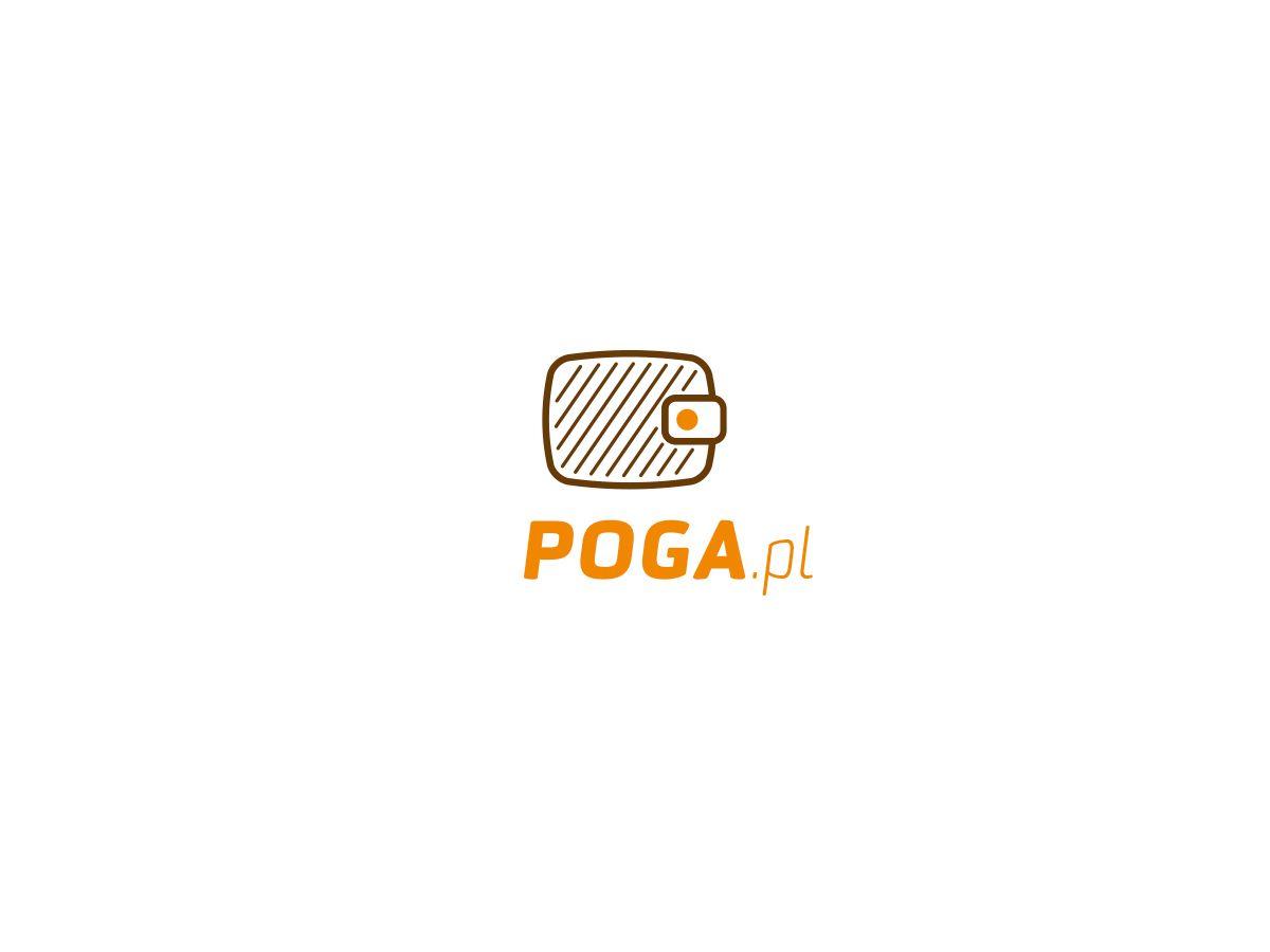 Логотип для POGA или POGA.pl - дизайнер -c-EREGA