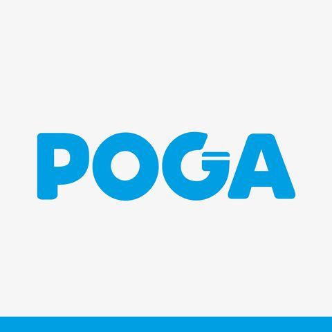 Логотип для POGA или POGA.pl - дизайнер ilyanechetov