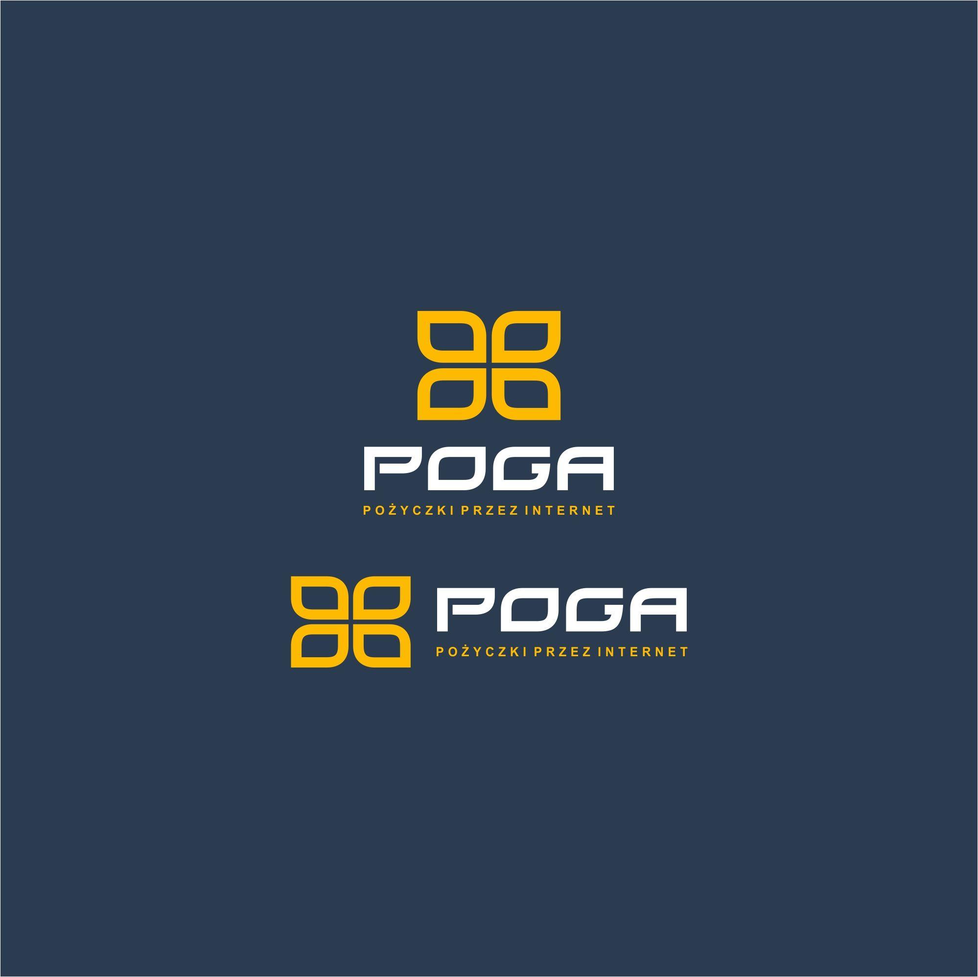 Логотип для POGA или POGA.pl - дизайнер serz4868