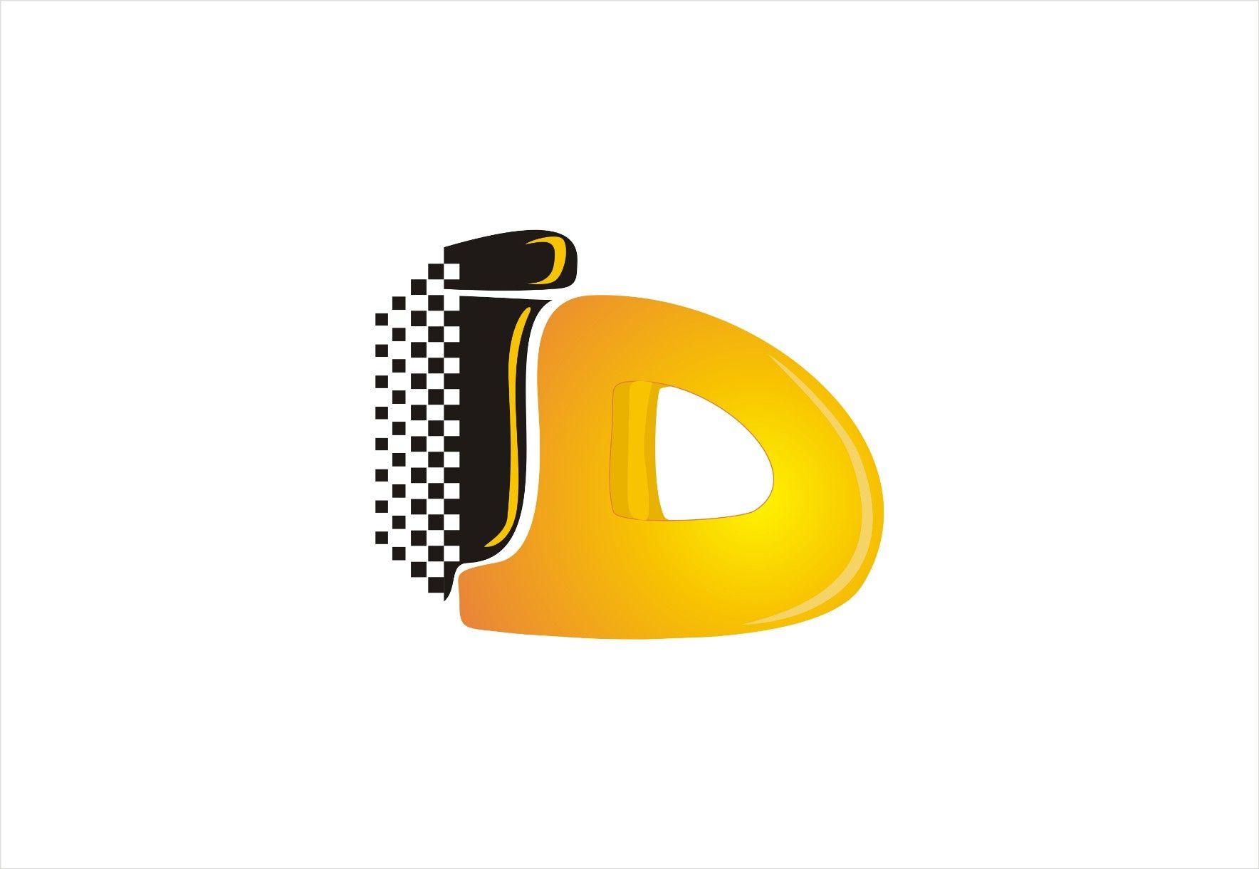 Лого и фирменный стиль для iD Такси - дизайнер MagZak