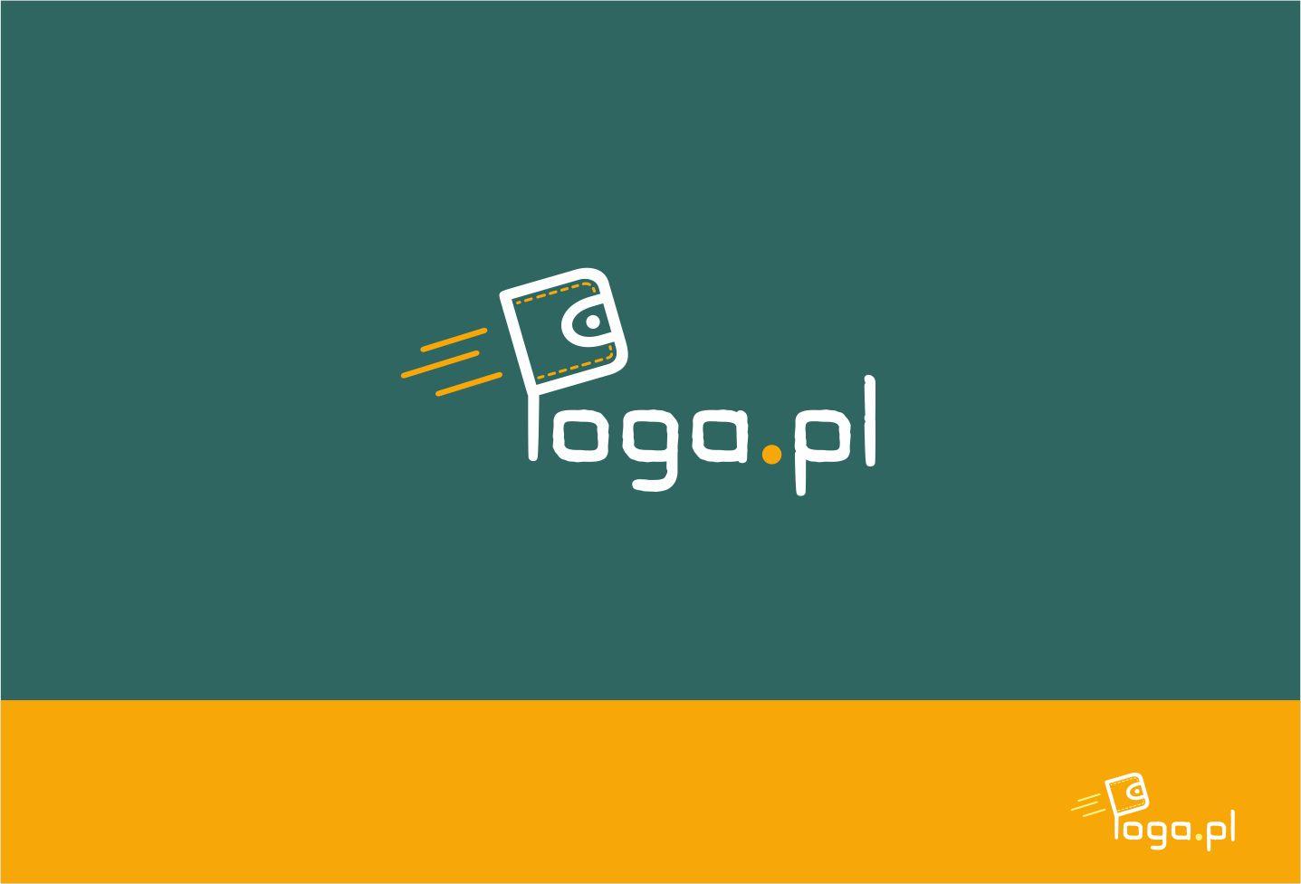 Логотип для POGA или POGA.pl - дизайнер luishamilton