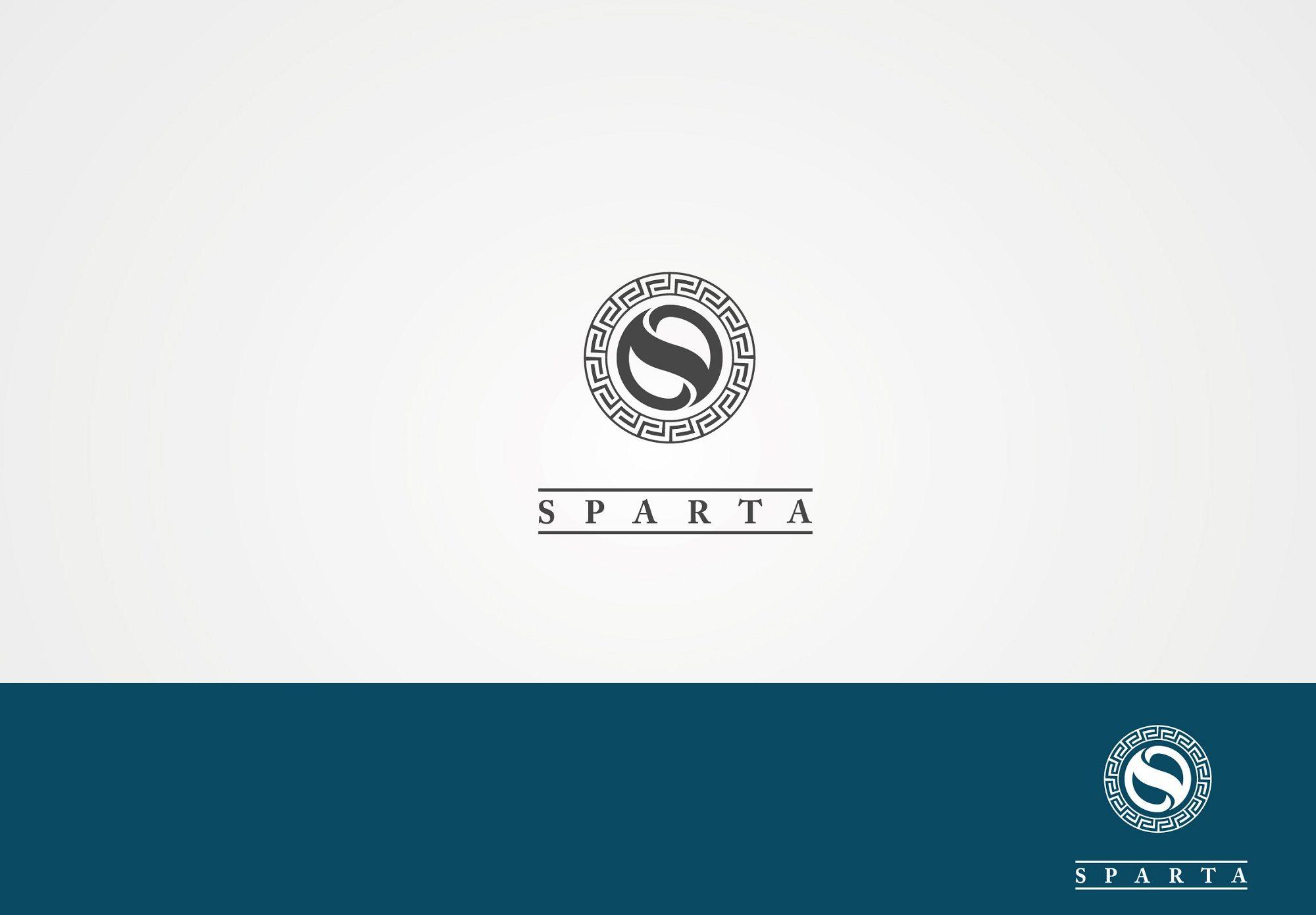 Логотип для SPARTA - дизайнер Rusj