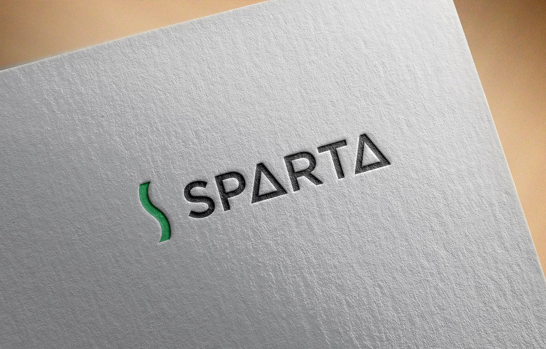 Логотип для SPARTA - дизайнер Ninpo