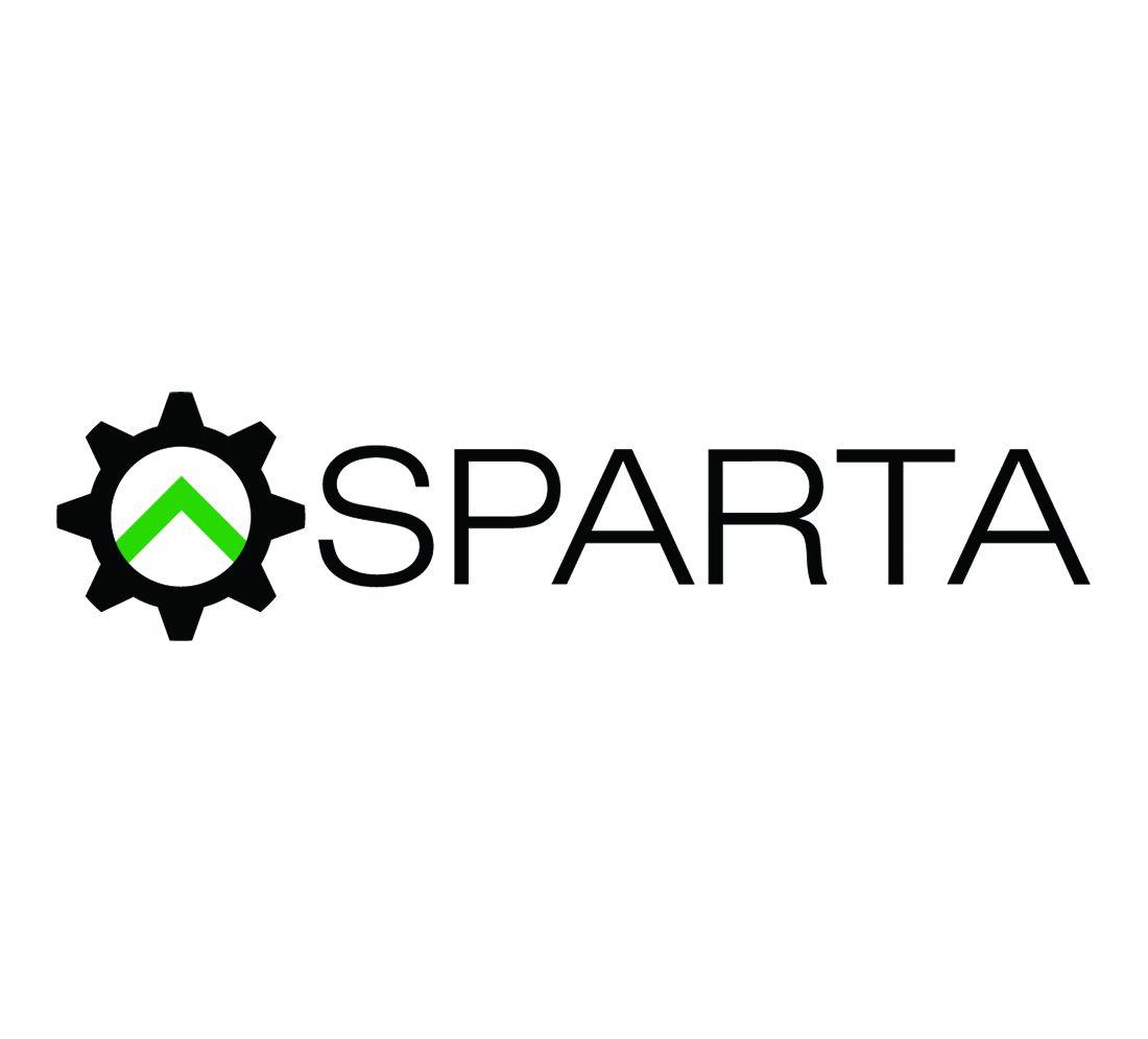 Логотип для SPARTA - дизайнер legosy