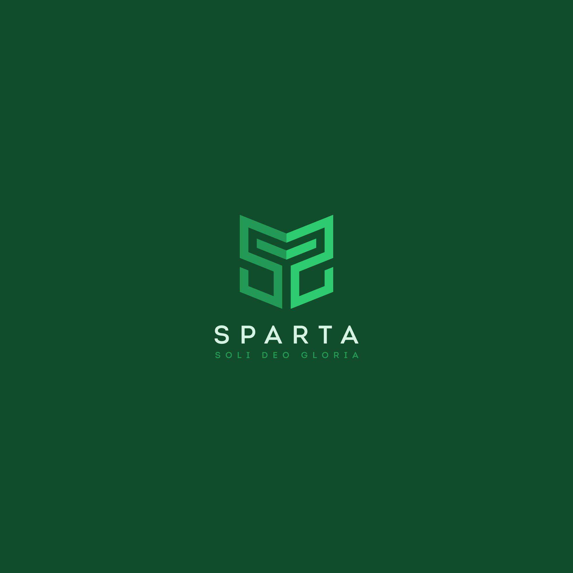 Логотип для SPARTA - дизайнер SANITARLESA