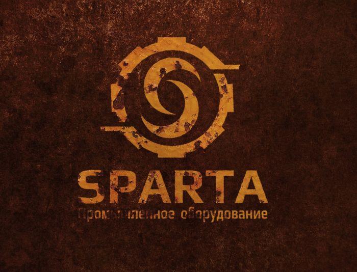 Логотип для SPARTA - дизайнер malito