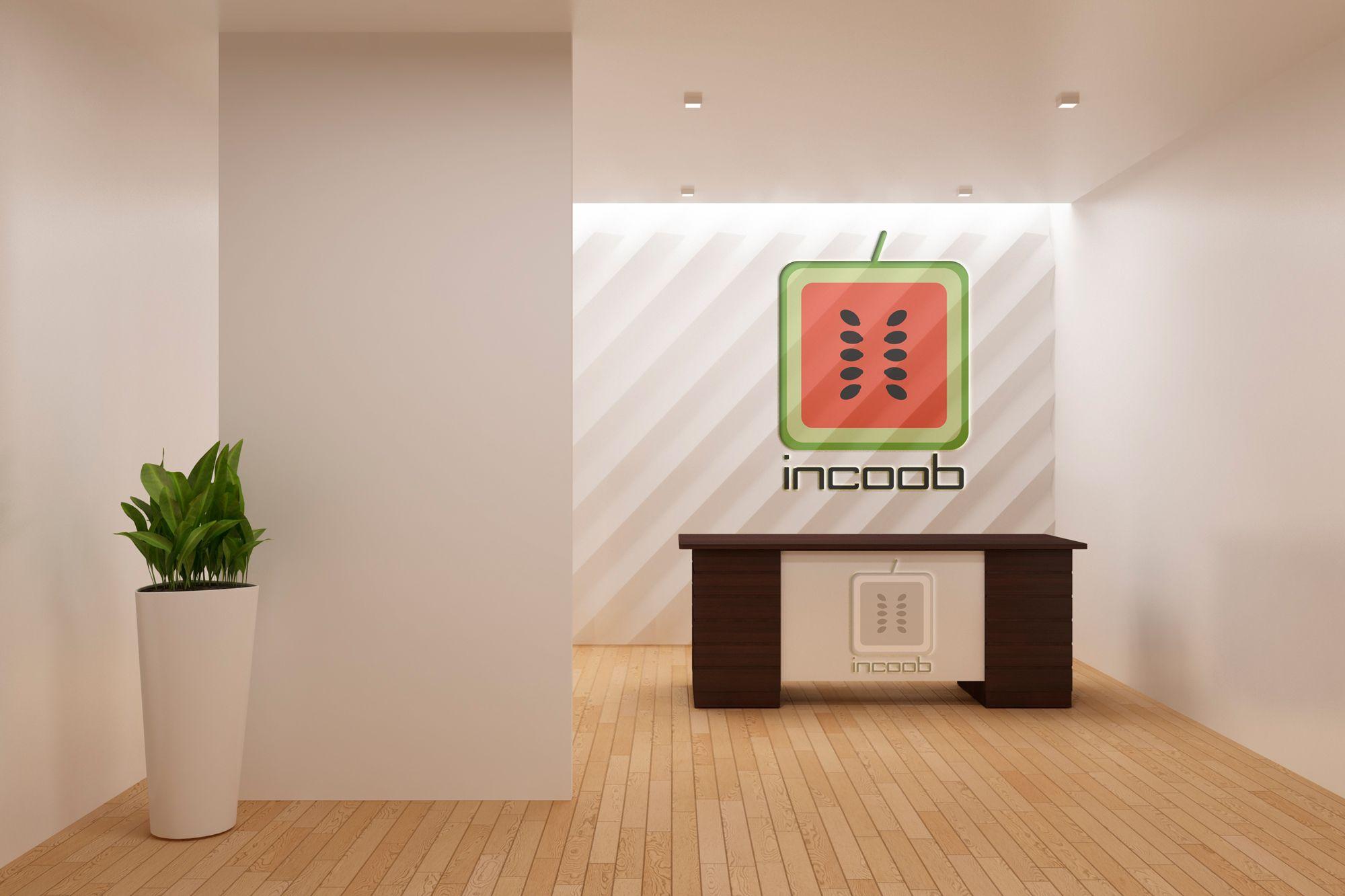 Логотип для Incoob или InCoob - дизайнер bobrofanton