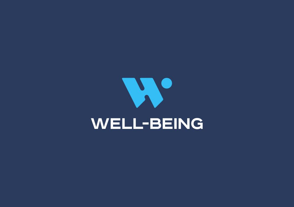 Логотип для Well-Being - дизайнер zozuca-a