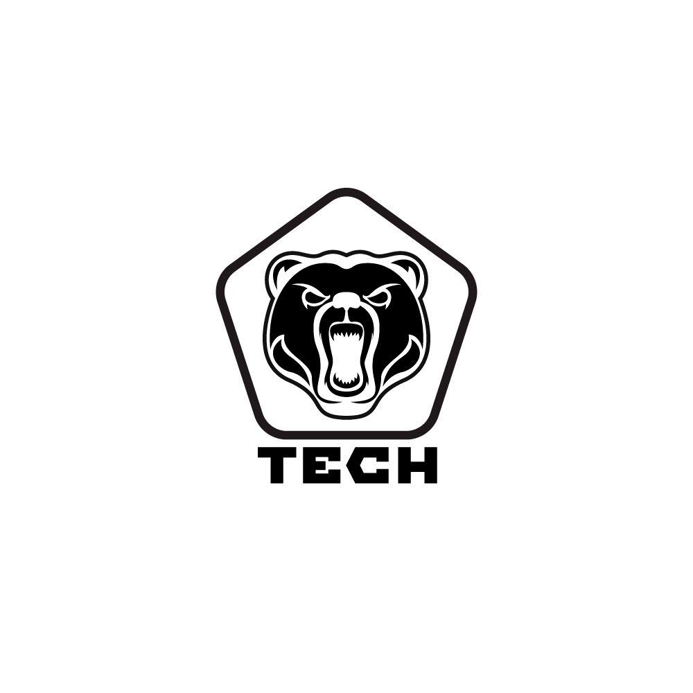 Логотип для TECH - дизайнер 3t0n4k