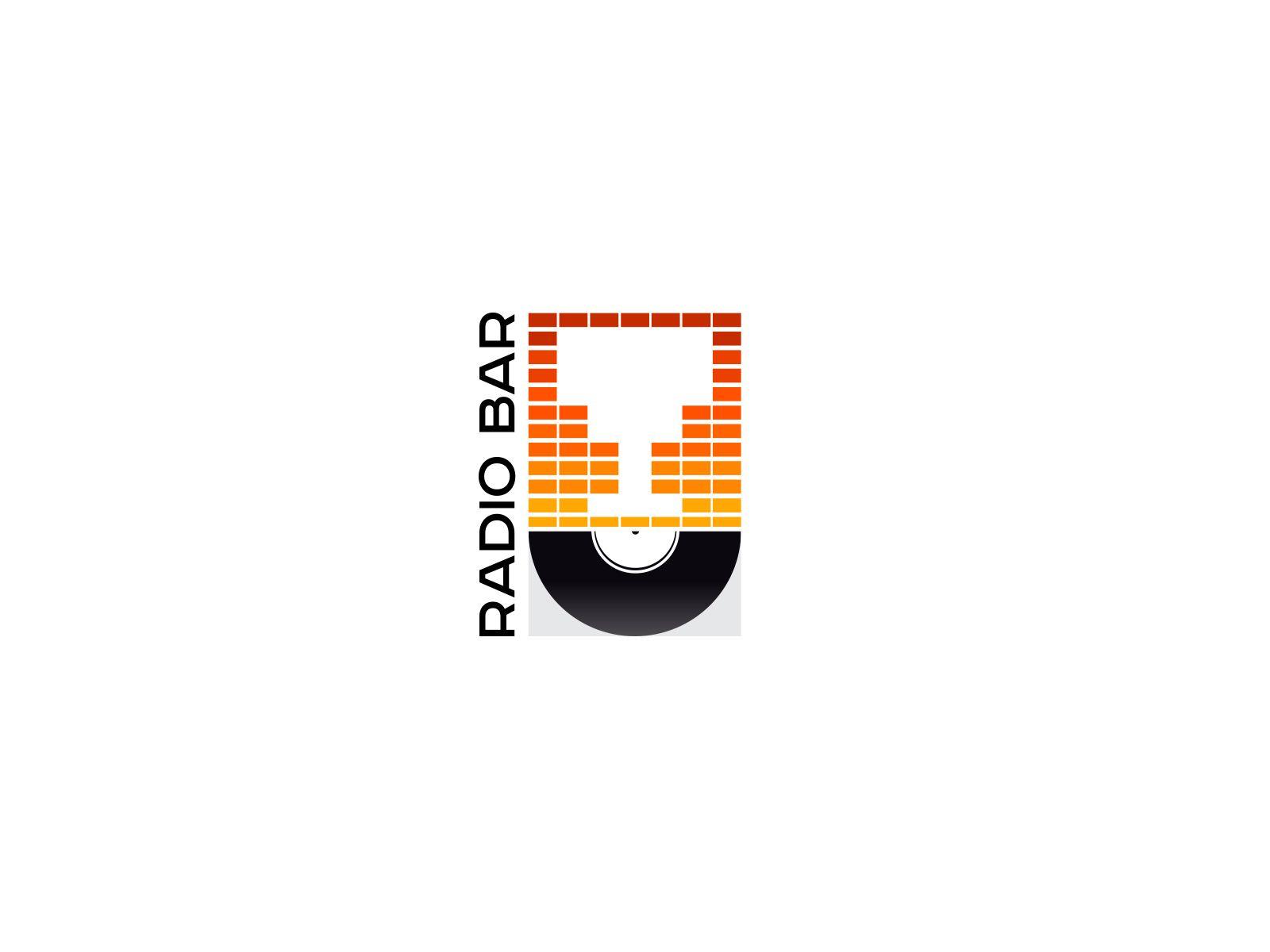 Логотип для Radio bar - дизайнер funkielevis