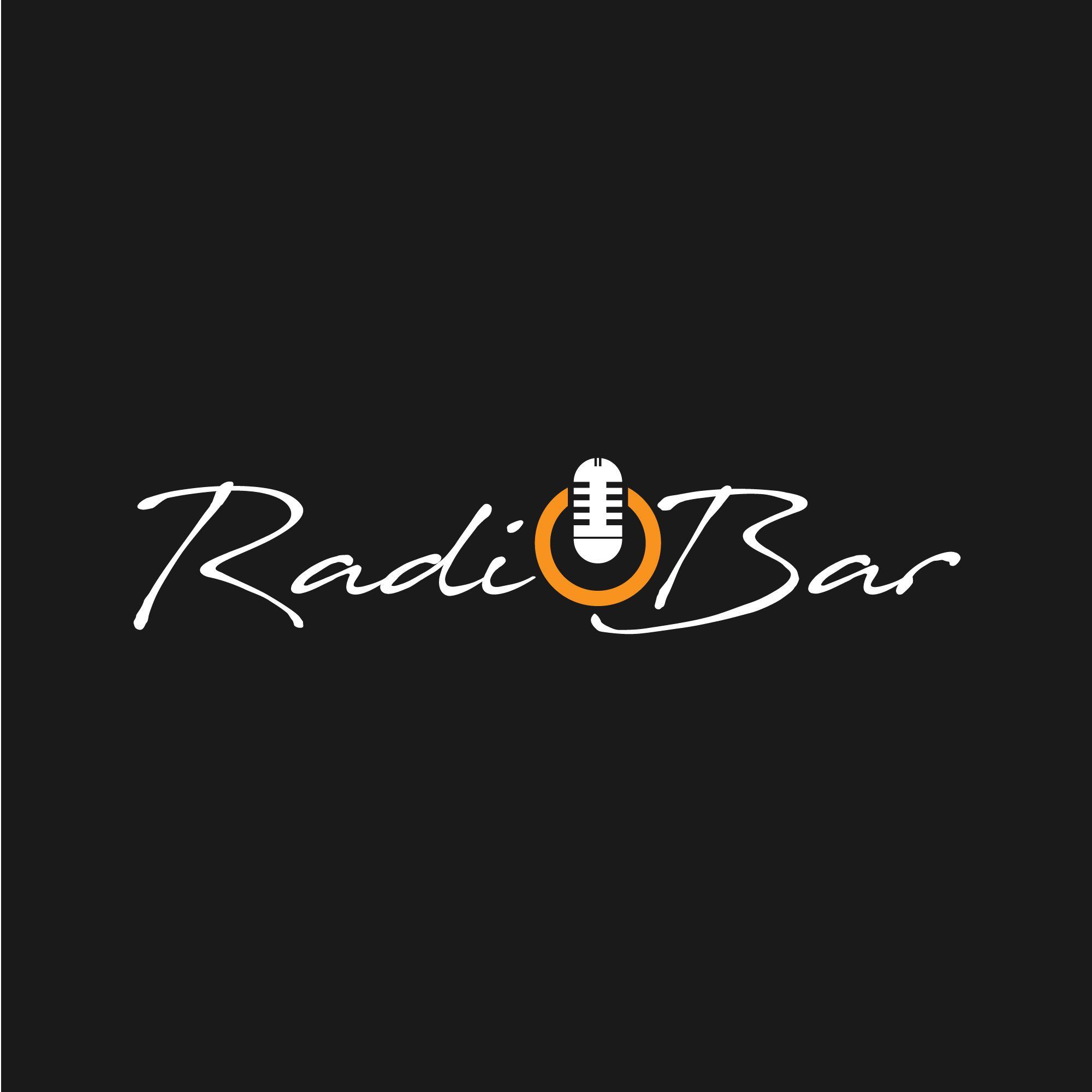 Логотип для Radio bar - дизайнер donskoy_design