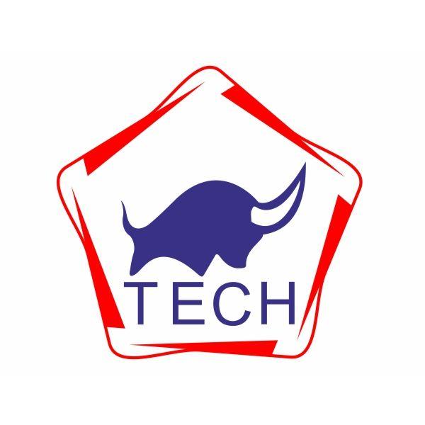 Логотип для TECH - дизайнер barmental