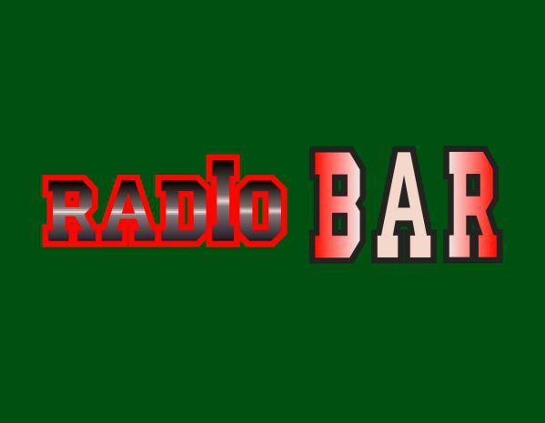 Логотип для Radio bar - дизайнер barmental