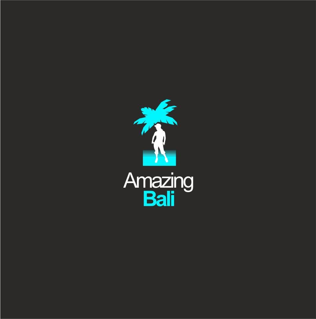 Логотип Amazing Bali - дизайнер Nikus
