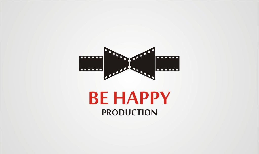 Логотип для Be Happy Production  - дизайнер YolkaGagarina