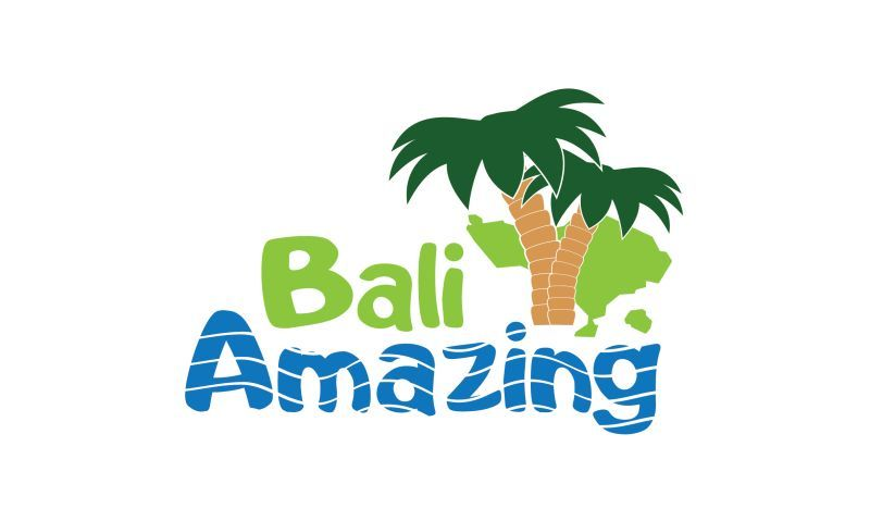 Логотип Amazing Bali - дизайнер Ayolyan