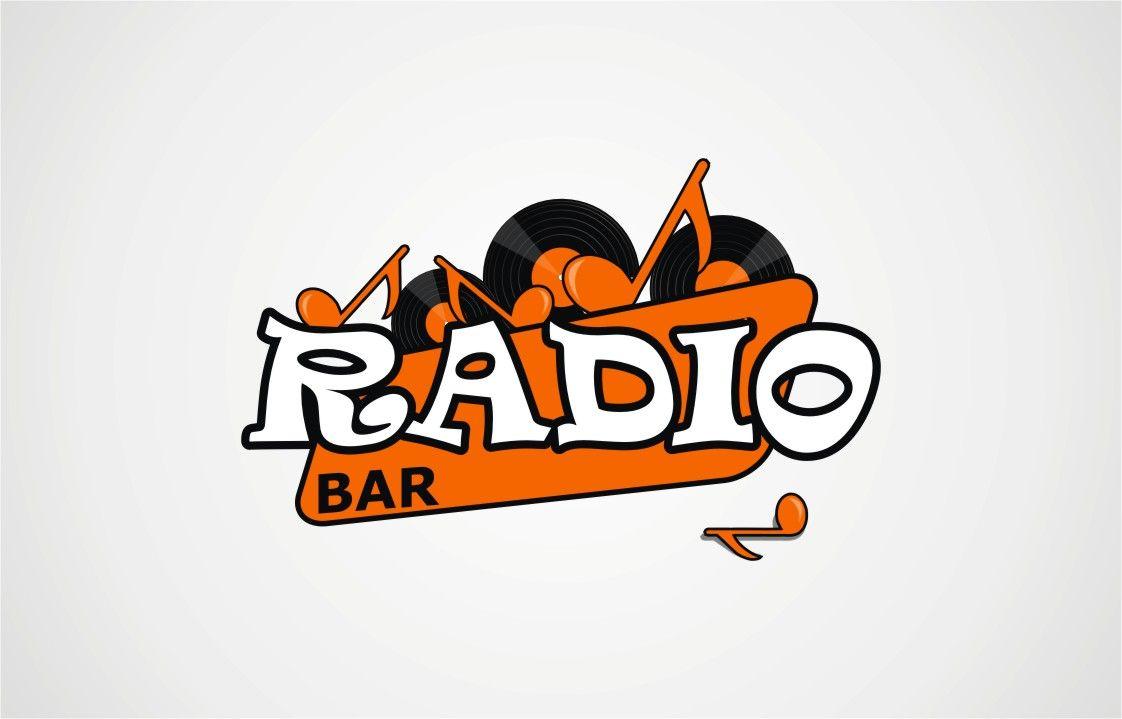 Логотип для Radio bar - дизайнер YolkaGagarina