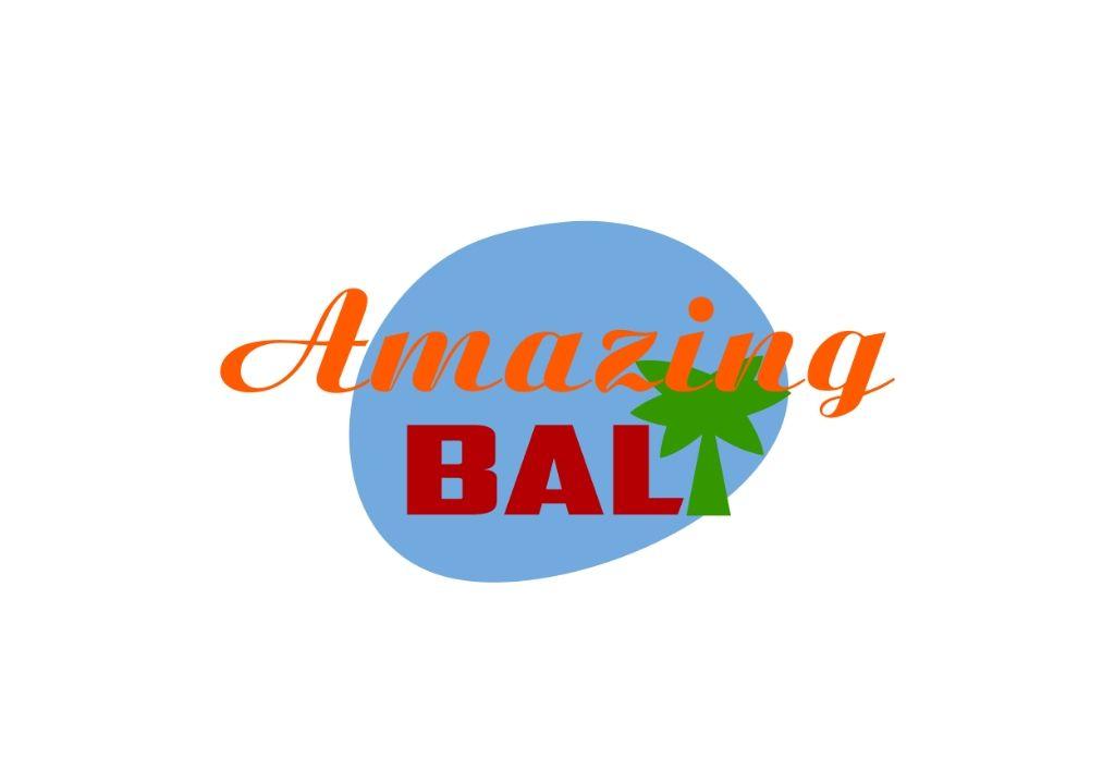 Логотип Amazing Bali - дизайнер BELL888