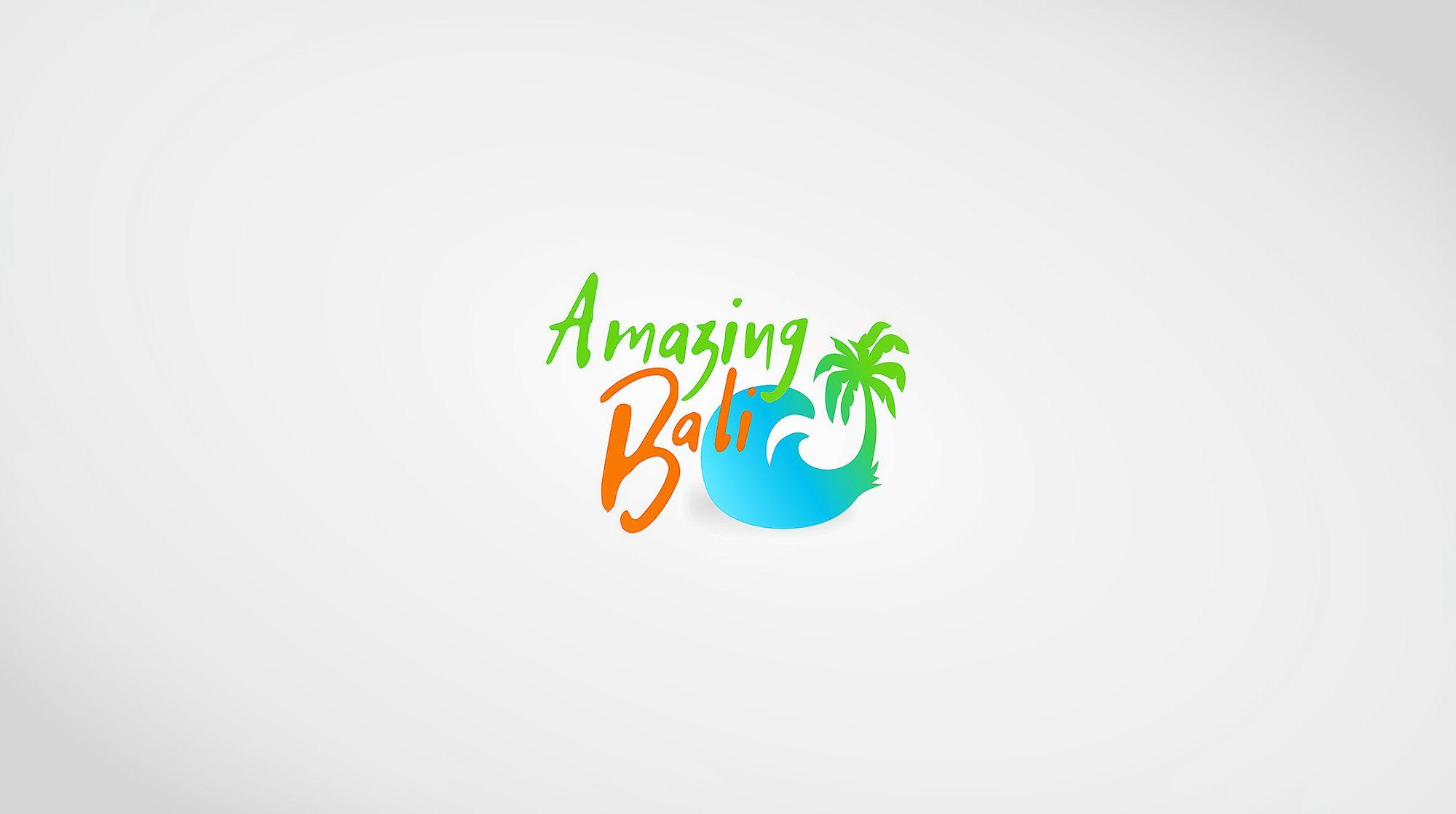 Логотип Amazing Bali - дизайнер IgorTsar