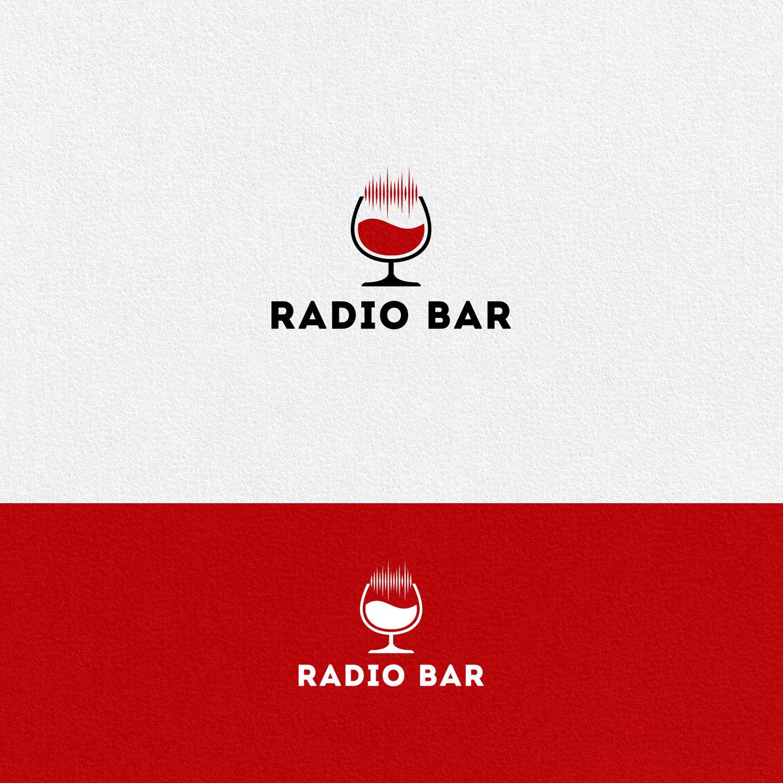 Логотип для Radio bar - дизайнер mz777