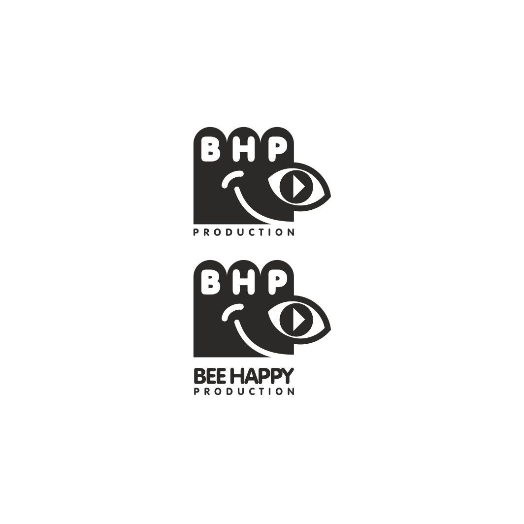 Логотип для Be Happy Production  - дизайнер Nikus