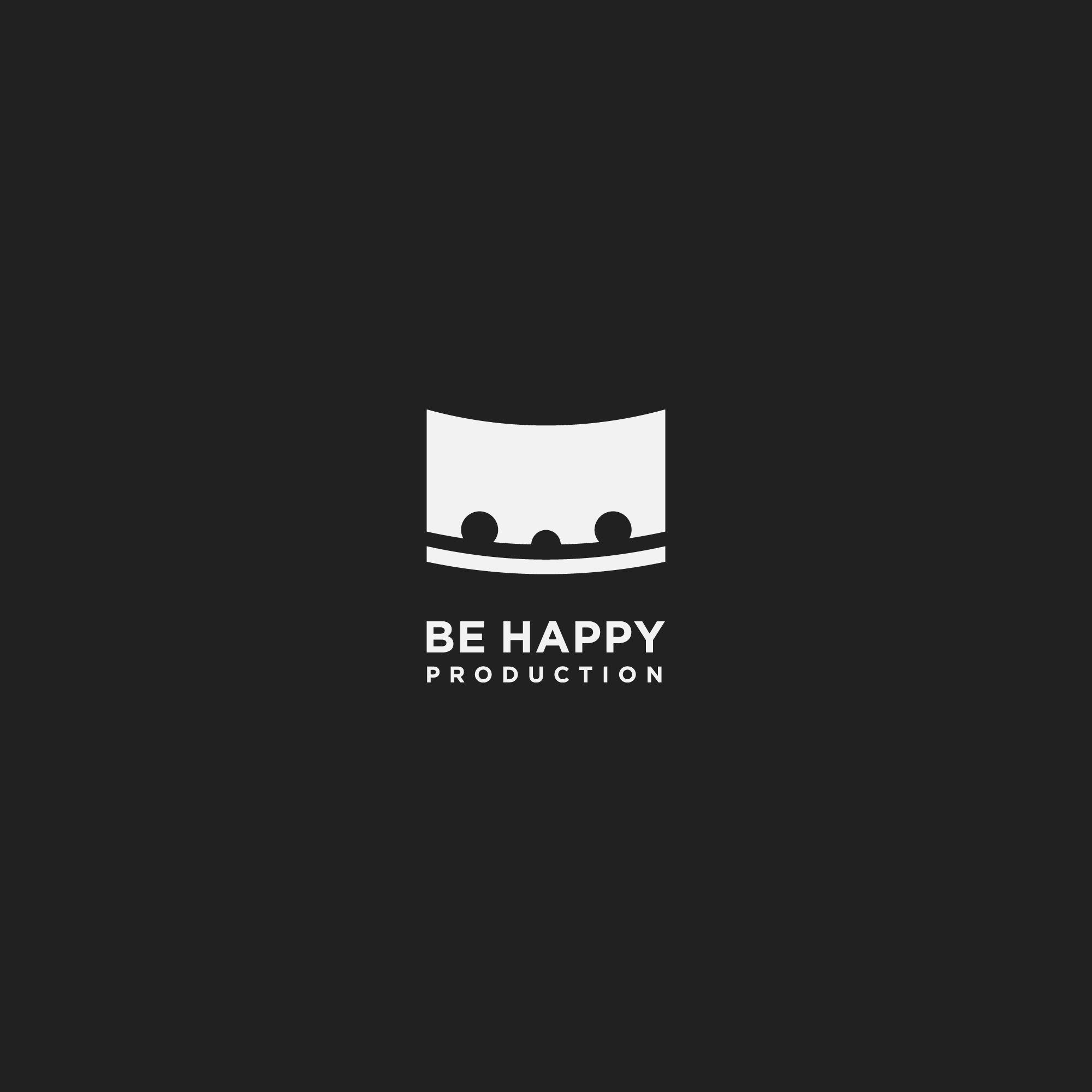 Логотип для Be Happy Production  - дизайнер SANITARLESA