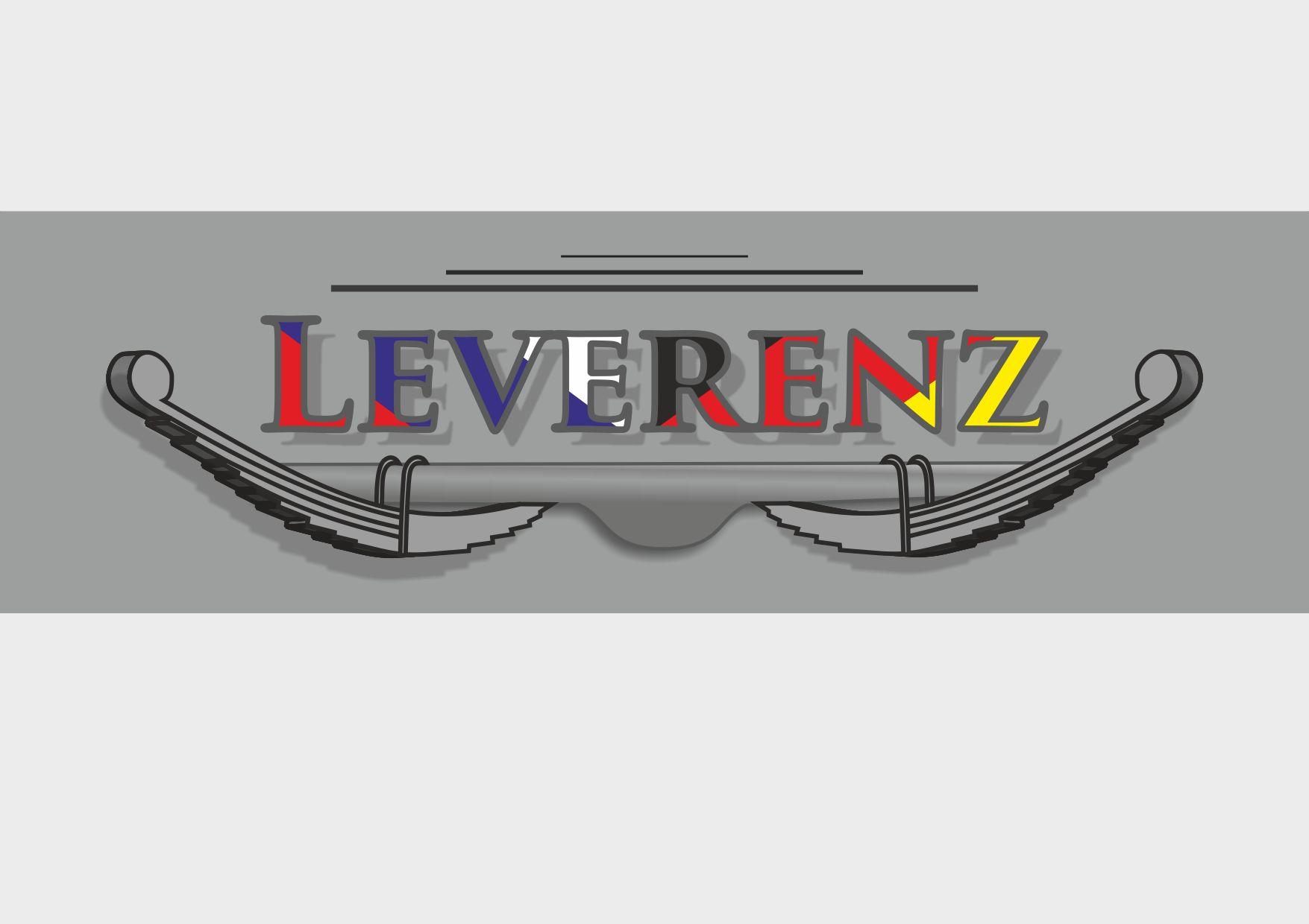 Логотип для Leverenz - дизайнер Ker-Polaynskiy