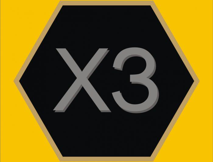 Логотип для Логотип компании - дизайнер blessergy