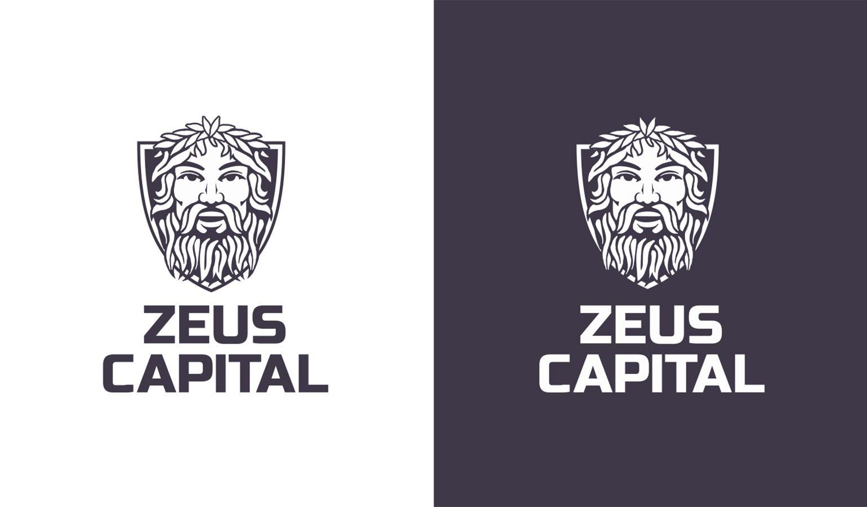 Логотип для ZEUS CAPITAL - дизайнер fordizkon