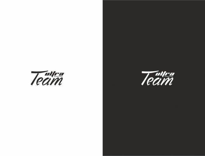 Логотип для Ultra Technologies TEAM - дизайнер rowan