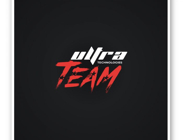 Логотип для Ultra Technologies TEAM - дизайнер yaroslav-s