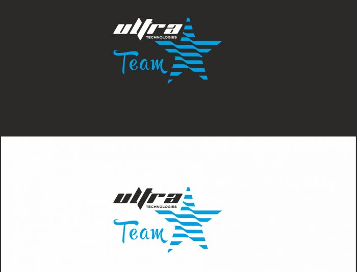 Логотип для Ultra Technologies TEAM - дизайнер Tamara_V