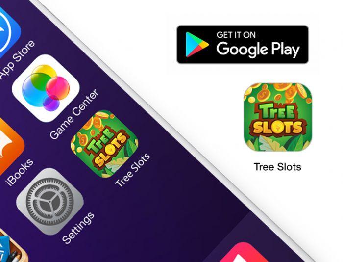 Оформление игрового процесса в игре лесные слоты - дизайнер ms_galleya