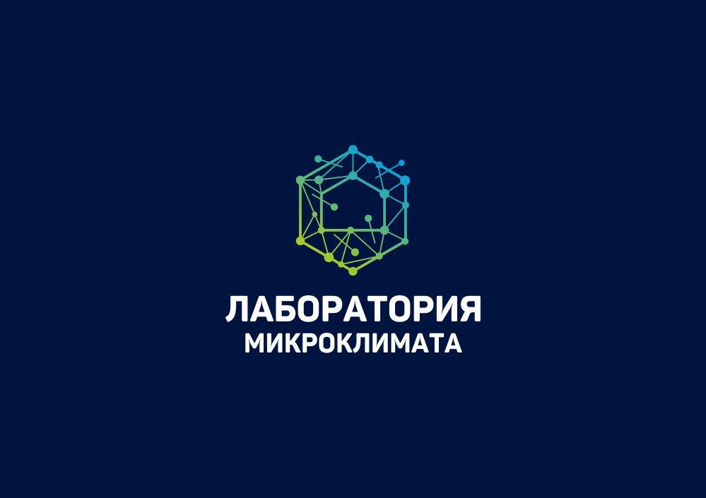 Логотип для Лабаратория Микроклимата - дизайнер zozuca-a