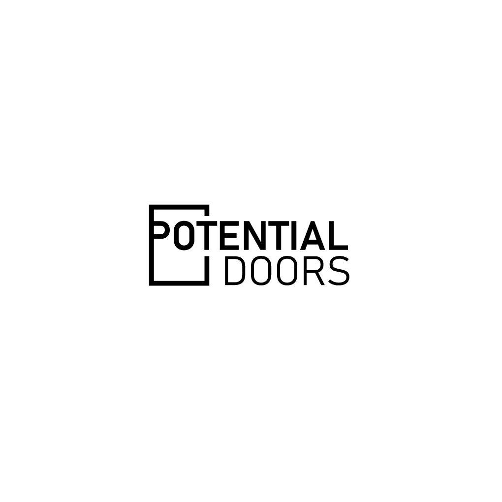 Логотип для Potential Doors - дизайнер ekatarina