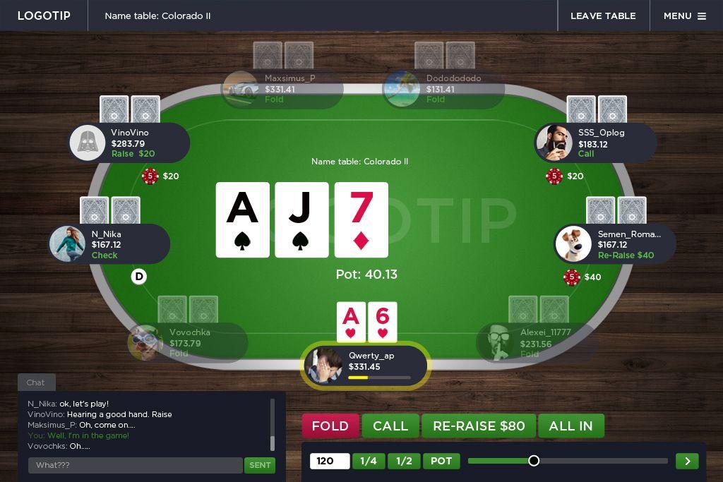 Онлайн работа в покер как играть аим карту в кс го