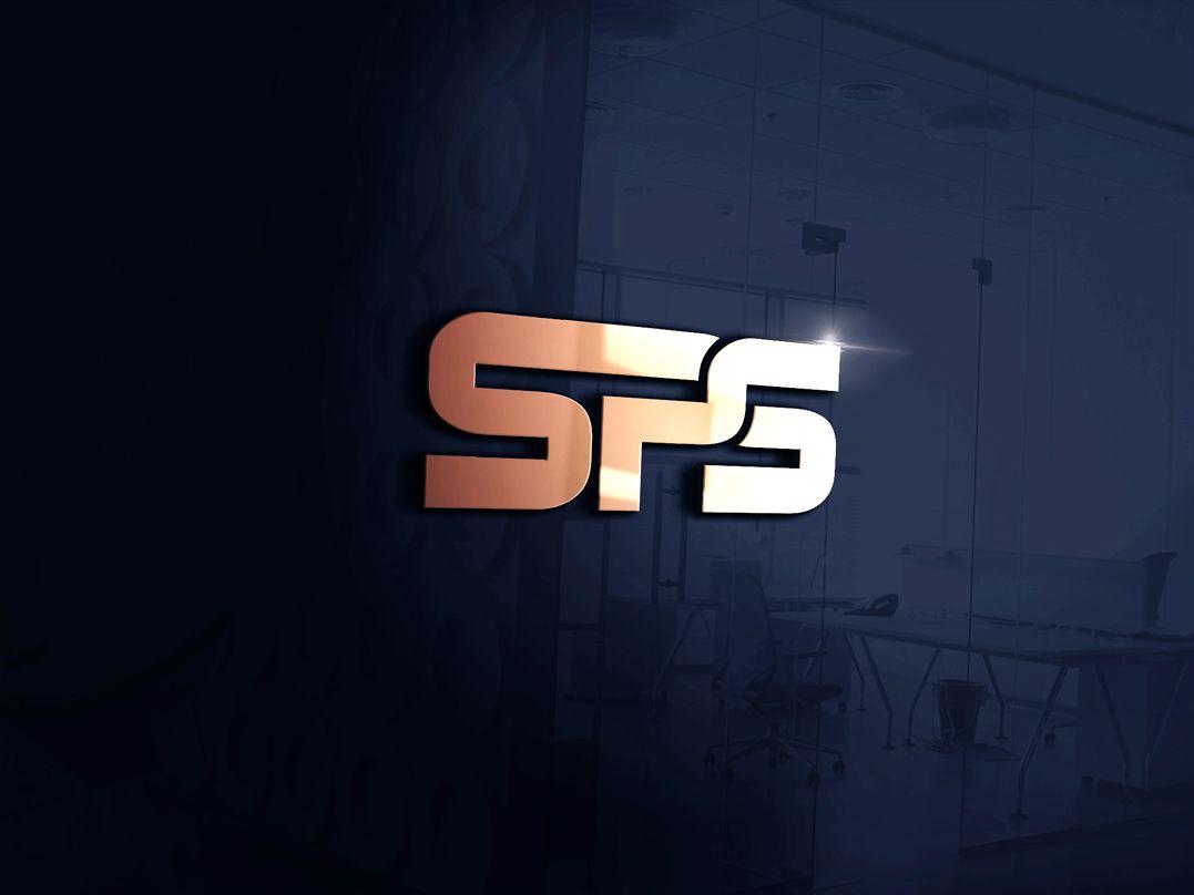 Логотип для SPS  - дизайнер art-valeri