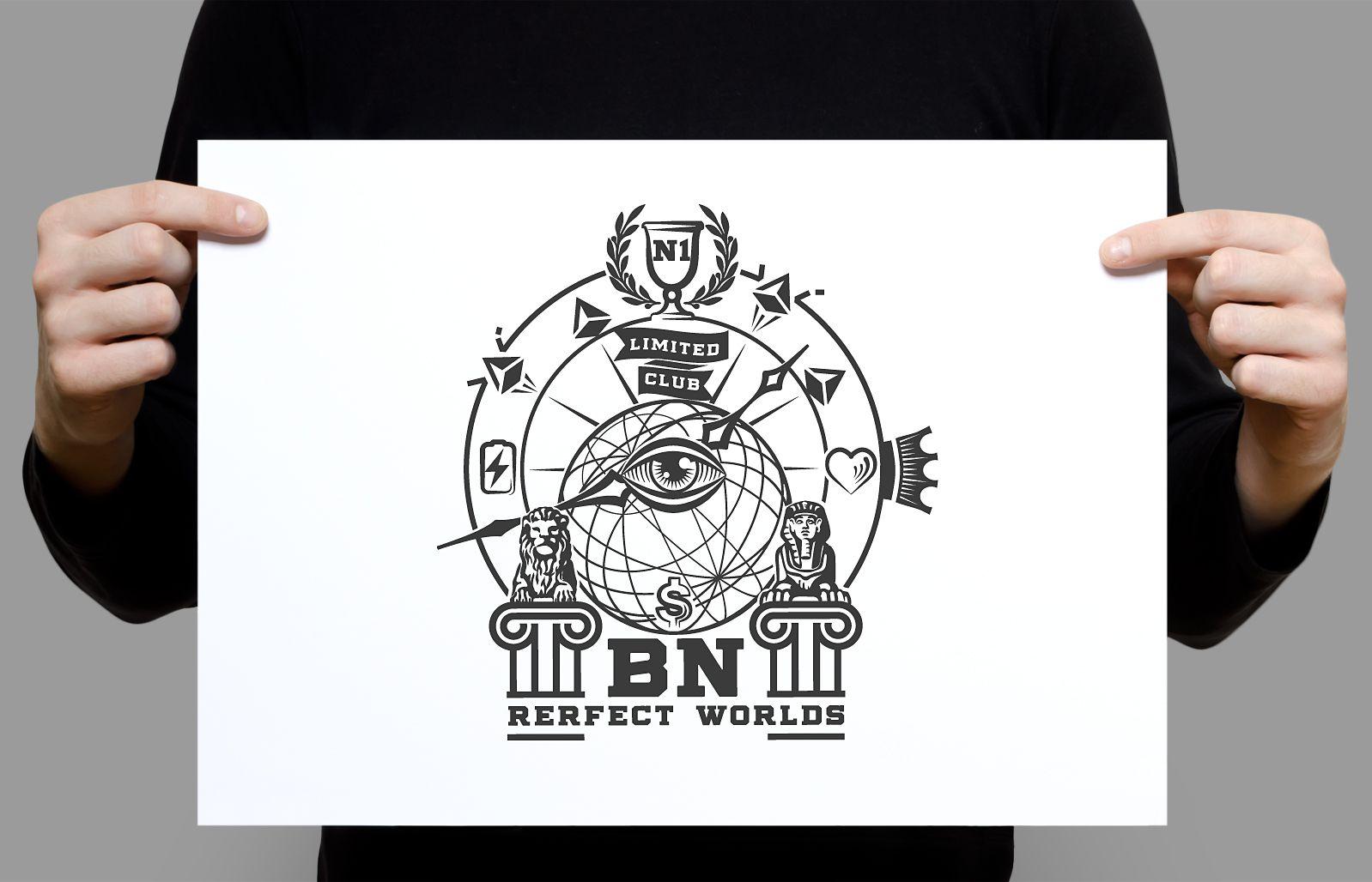Логотип для Бизнес клуб (и политический тоже) - дизайнер andblin61