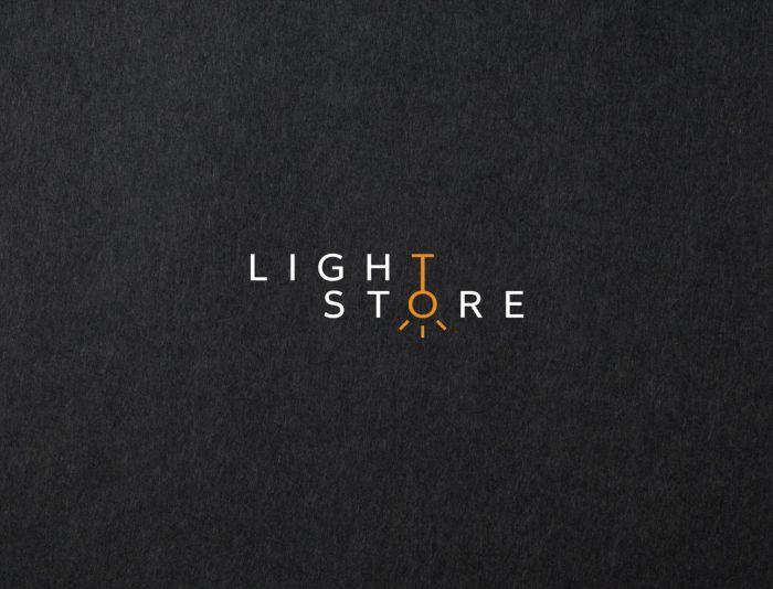 Логотип для Light Store - дизайнер degustyle