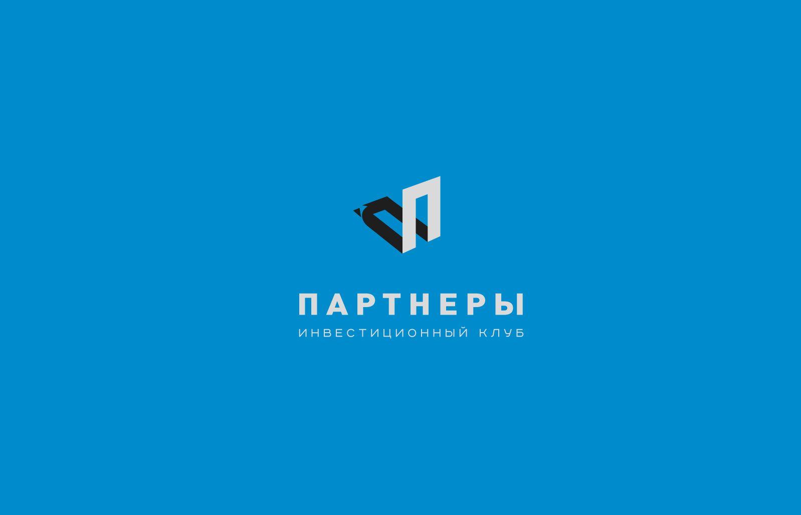 Логотип для Инвестиционный клуб