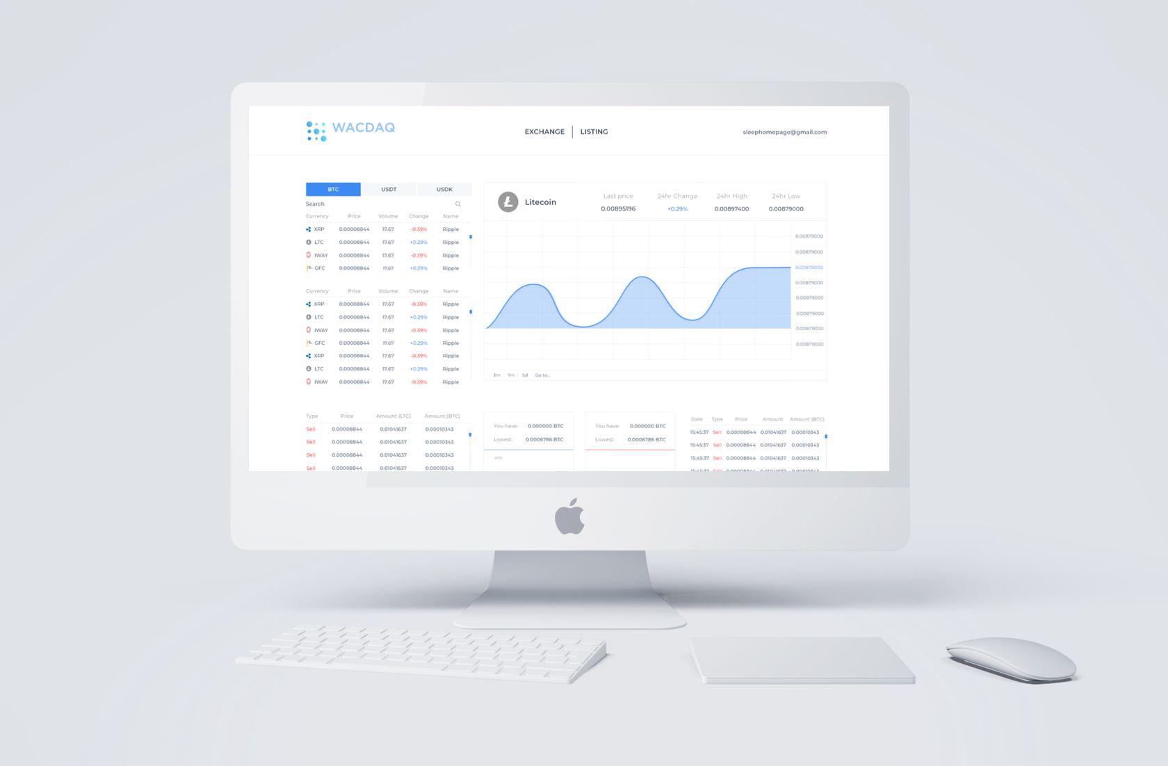 Landing page для Нужен новый крутой дизайн сайта - дизайнер Sleepless