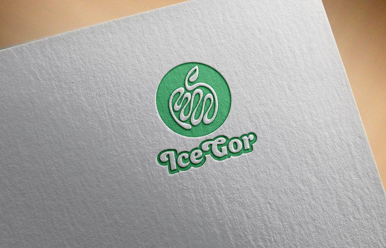 Логотип для IceGor; АйсГор. - дизайнер andblin61