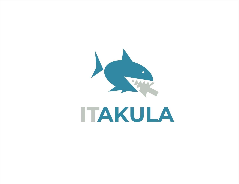 Логотип для ITakula - дизайнер kras-sky