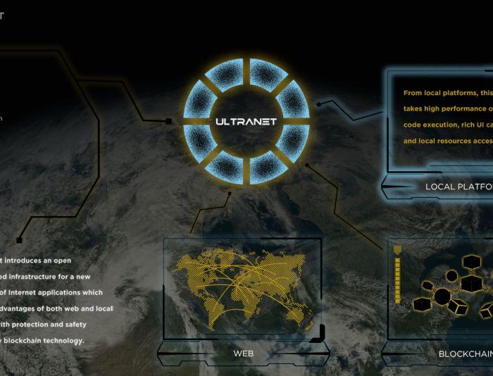 Веб-сайт для Хайтек сайт с нестандартный дизайном - дизайнер 2man
